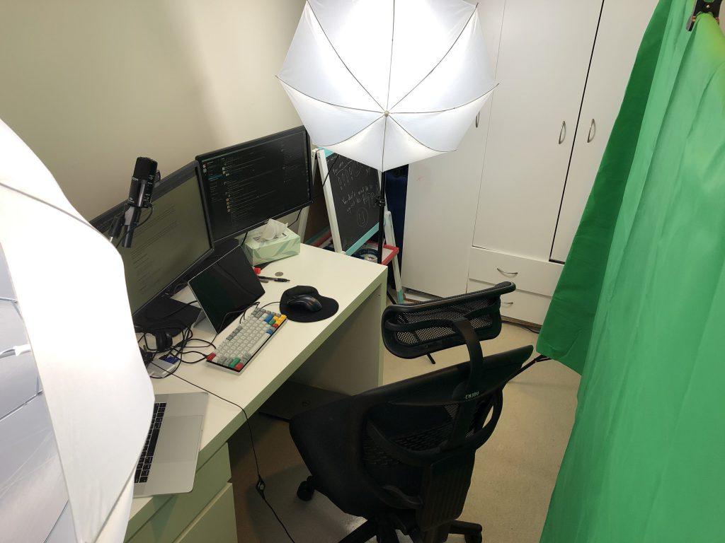 Studio Left